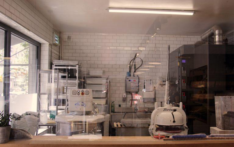 Professionelle Verwertung von Bäckereimaschinen